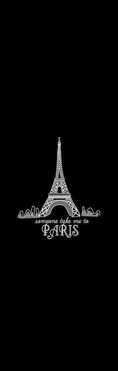 Someone take me to Paris - LUXURY.COM