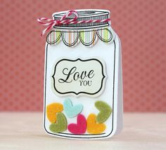 love you by L. Bassen, via Flickr