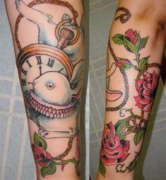 Tatueringar inspiration