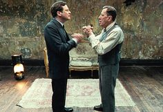 I saw The King's Speech over the weekend and adored it! Such a wonderful film about the King George VI/the Duke of York and his speech imp. Roi George, King George, Speech Language Pathology, Speech And Language, Film Ratings, King's Speech, Oscar Winning Films, Period Movies, Movies Worth Watching