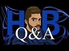 HolyBinder Q&A #1 - YouTube