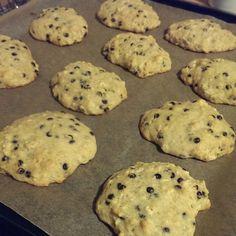 Eine Nachspeise in Form von Cookies gab es bei Frau Jupiter auch noch, da würde ich ebenfalls nicht nein sagen.