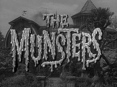 The Munsters Logo