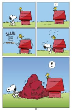 This is how I feel every Spring. Snoopy decides to 'Clean House!', Snoopy and Woodstock. Peanuts Cartoon, Peanuts Snoopy, Peanuts Comics, Snoopy Comics, Fun Comics, Snoopy Love, Snoopy And Woodstock, Tardis Wallpaper, Wallpaper Desktop