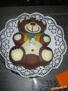 dort medvídek