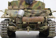 Panzer Iv, Model Tanks, World War Ii, Military Vehicles, Panther, Modeling, Battle, Scale, German
