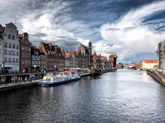Gdańsk the way I love it