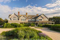 House, 1730 Meadow Lane, Architect Robert A. M. Stern, Southampton, Long Island, New York