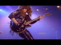 View From the Cheap Seats: Metal Monday (Glam Edition) Featuring Kix