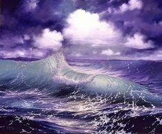 Loren D. Adams ~ Visionary / Surrealist painter | Tutt'Art@ | Pittura * Scultura * Poesia * Musica |
