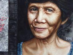 """Coca Lola"" Watercolor 2018 Paintings, Watercolor, Portrait, Tattoos, Pen And Wash, Watercolor Painting, Tatuajes, Paint, Headshot Photography"
