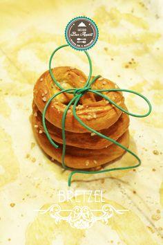 bretzel ricetta tipica