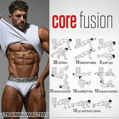 Best Ab Exercises - Our Top 7 Abs Exercises - Weight easy loss - Fitness Lifesty. Best Ab Exercises – Our Top 7 Abs Exercises – Weight easy loss – Fitness Lifesty… Best Ab Exercises – Our Top 7 Abs Exercises – Weight easy loss – Fitness Lifestyle Fitness Workouts, Fitness Motivation, Gym Workout Tips, Abs Workout Routines, Weight Training Workouts, Plank Workout, Fitness Routines, Easy Workouts, Ab Routine