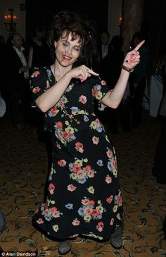 Elaine Benes, Oscar Wins, Helena Bonham Carter, People, People Illustration, Folk