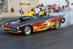 Super Gas Drag Racing | Bradenton Motorsports Park's NHRA Lucas Oil Drag Racing Series event ...