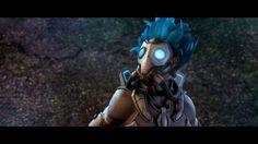 71. カッコいい。AZUREUS RISING - Short Film-6月
