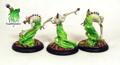 Pandora Crew - No Shelter Here- Neverborn- Malifaux - Album on Imgur