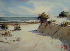 Playa Bello horizonte, Canelones - Uruguay