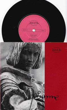 "O.M.D. Joan Of Arc 1981 Uk Issue 7"" 45 rpm Vinyl Single Record synth pop electro 80s new wave omd Din36 Free s&h"