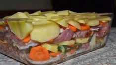 Pork Tenderloin Recipes, Pizza Hut, Food 52, Ham, Sushi, Food And Drink, Cooking Recipes, Beef, Baking