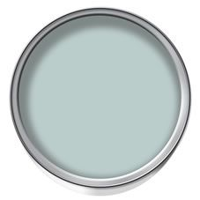 Wilko Flat Matt Emulsion Paint Tester Pot         Vintage Duck Egg 125ml