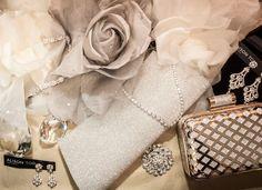 Metallic hues make the perfect accessories. #alisontod