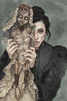 Fan Art, Resident Evil Vii, Resident Evil Collection, Character Art, Character Design, Evil Art, Anime Friendship, Illustrations, Art Reference