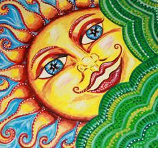 images of cbs sunday morning sun - Bing Images Sun Moon Stars, Sun And Stars, Good Morning Sunshine, Sunday Morning, Sun Drawing, Sun Illustration, Sun Painting, Happy Sun, Happy Summer