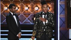 Diversity took center stage at Emmys: Are you paying attention, Oscars? - Diversity was on display and celebrated Sunday night at the 69th Annual Primetime Emmy Awards. From people of color to women, the night's biggest winners continued to strengthen the argument often made that the small screen is more inclusive. #Diversity #69thEmmys2017