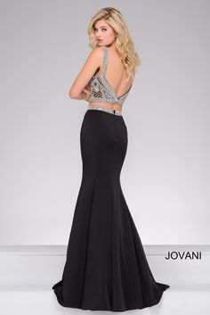 While we can't help you find your dream date, WhatchamaCallit Boutique has your dream dress. Check out Jovani Style 41441 today