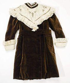 Coat (1900)