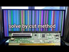 Sony Led Tv, Tv Led, Sony 32 Inch Tv, Double Image, Lcd Television, Tv Panel, Electronics Basics, Led Board, Electronic Circuit Projects