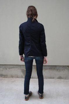 uniform • FWK engineered garments