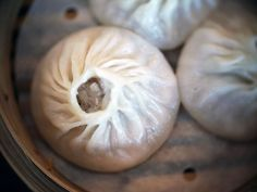 The best Xiao Long Bao in Singapore, from Padang Palace