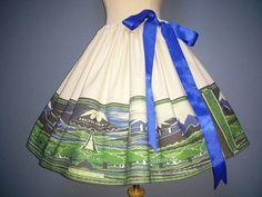 The Hobbit, Desolation of Smaug, Skirt, All Sizes, Adjustable Waist, Elastic Option, BEAUTIFUL!