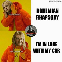 How The Bohemian Rhapsody Movie Is Changing How We See Queen Queen Band, Lol Memes, Funny Memes, That's Hilarious, John Deacon, Sean Leonard, Queen Meme, Rock Poster, Ben Hardy