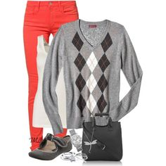 """""""Work Wear 10-16-13"""" by tmlstyle on Polyvore"""
