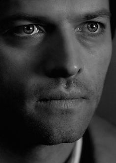 The eyes are the windows to the soul...  And man, does he have a LOT of soul!