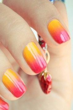 Estas uñas son lo más