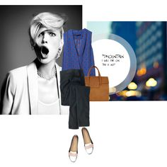 """crossover"" by letterelle on Polyvore"