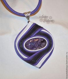 Магазин мастера Лилия Дядяева (Твой стиль): броши, кулоны, подвески, колье, бусы, браслеты, комплекты украшений