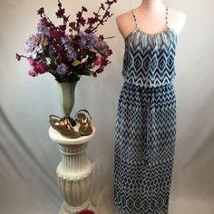 City Triangle Summer Dress Jc Penny'S