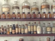 Pharmacy collection Coolgardie West Australia