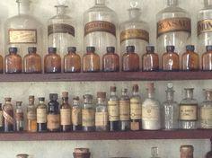 Pharmacy collection Coolgardie West Australia