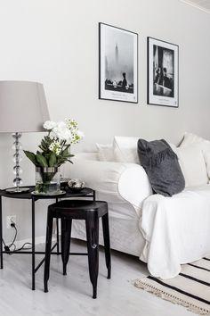 Home / White / Decor / Noora & Noora - nooraandnoora.com