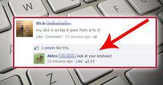 12 Savage Facebook Replies From True Internet Heroes