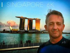 Run Around, Marina Bay Sands, Great Places, Singapore, Around The Worlds, Building, Travel, Construction, Trips