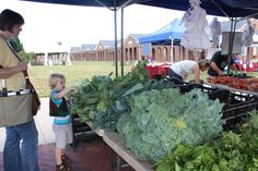 Sunday is a market day @ Workhouse Arts Center Farmers Market in Lorton, Virginia 1 - 5pm http://www.farmersmarketonline.com/fm/WorkhouseFarmersMarket.html