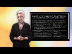 Dr. Jill Vecchio--PPACA Pt 4  Employers and Exchanges