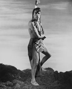 Buffalo Bill (1944) - Anthony Quinn